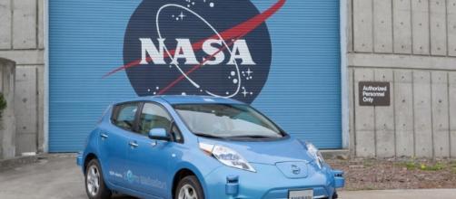 Nissan y la NASA se asocian para construir vehículos autónomos ... - fayerwayer.com