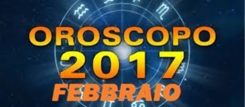 Oroscopo del mese di Febbraio 2017.
