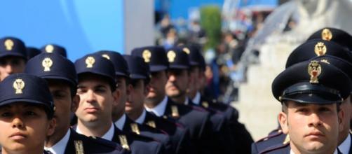 Pubblicazione del bando: Concorso Allievi Agenti Polizia di Stato ... - centrostudiulisse.it