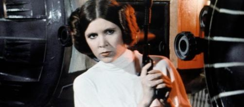Star Wars producers say Carrie Fisher will NOT be digitally ... - thesun.co.uk