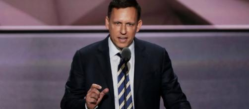 Tech. billionaire Peter Thiel mulling run for Calif. governor ... - thehill.com