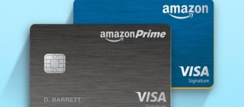 The Amazon Prime Store Card Lets Prime Members Earn 5% Back - coolmaterial.com