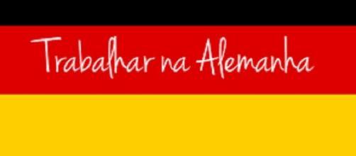 Trabalho na Alemanha para estrangeiros