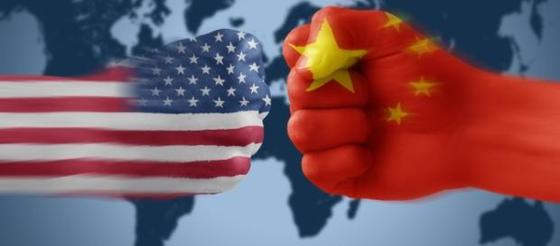 BREAKING: China Joins N. Korea- Declares WAR Against U.S.A. ... - americasfreedomfighters.com