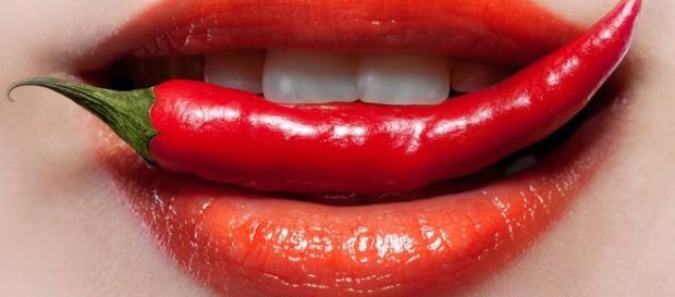 Conheça os alimentos afrodisíacos capazes de apimentar a sua relação sexual. (Reprodução: web)