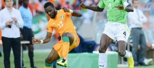 Côte d'Ivoire et togo se quittent dos à dos sur un match nul et blanc (0-0)