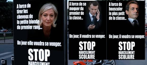 Désinformation sans doute, mais très plausible, crédible bravo à Nantes Original News pour ce pastiche contre le harcèlement scolaire