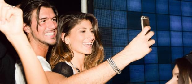 Giorgia Lucini, ex fidanzata di Andrea Damante