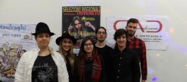 """I finalisti della tappa del """"Sanremo Music Awards"""" a Vittorio Veneto"""