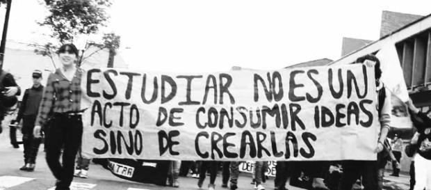 Libertários - Utopia ou uma realidade revolucionária