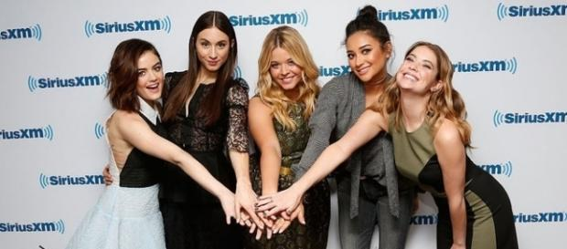 'Pretty Little Liars' vai voltar após a 7ª temporada.