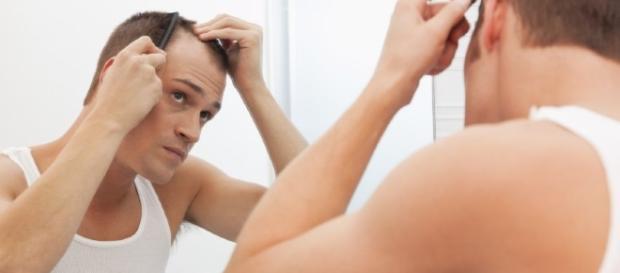 Regaine und der Wirkstoff Minoxidil: Funktioniert das tatsächlich ... - spiegel.de
