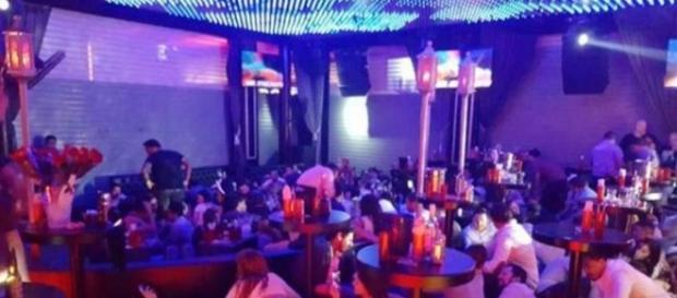 Sparatoria in discoteca a Playa del Carmen, un milanese tra le ... - lastampa.it