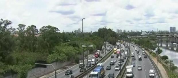 Volta das velocidades antigas foi promessa de campanha do prefeito João Doria. (Foto: divulgação)