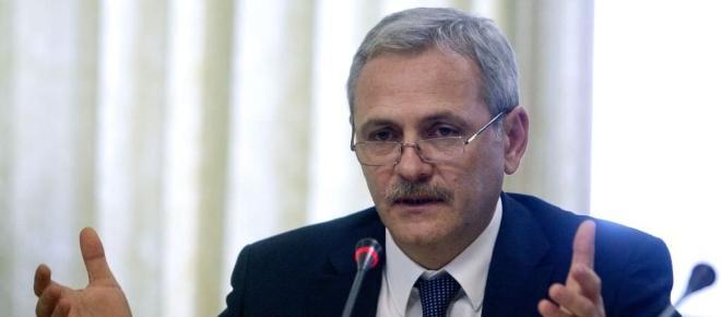 Liviu Dragnea a anunțat că va intra în pușcărie