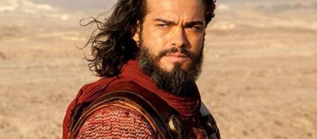 Josué ficará furioso com o fato de Zareg tê-lo enganado e o ameaçará de morte