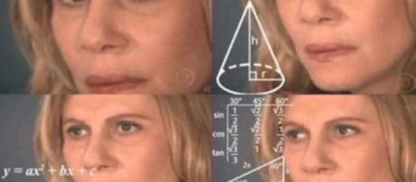 Nazaré Tedesco, dona de mais um meme na internet