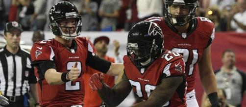 5 reasons the Falcons blew out the Seahawks to get to the NFC ... - usatoday.com