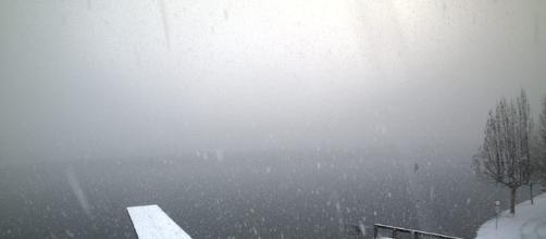 """Allerta Meteo: ecco il ciclone che porta la """"bomba"""" di neve sull ... - blogspot.com"""