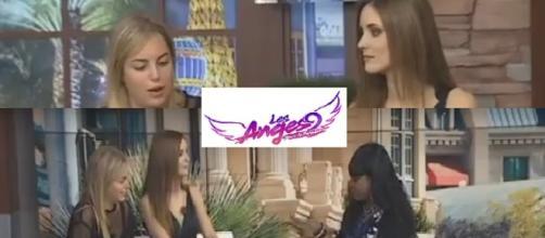Apryl et Hélène, déjà deux anges anonymes à la télé US sur Fox 5