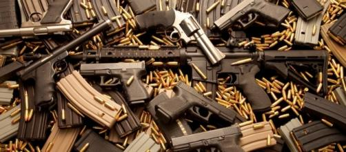 Australia Gets $25.4 Million to Combat Illegal Firearms Trade ... - deepdotweb.com