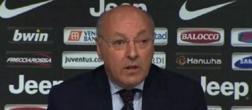 Calciomercato Juventus 16/01: Giuseppe Marotta