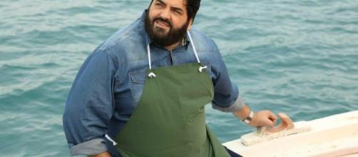 Cannavacciuolo alla scoperta della cucina di mare