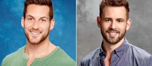 Chase McNary Was Almost the Bachelor Over Nick Viall: 'I Signed ... - live-news-today.com