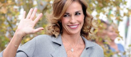 Cristina Parodi contro Barbara D'Urso