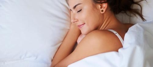Dormir sem calcinha ajuda na prevenção de doenças - Foto: Reprodução Saudável e Feliz Blog