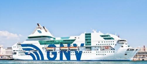 Grandi navi veloci e Accademia italiana della marina mercantile propongono il corso per Assistente di ufficio a bordo.