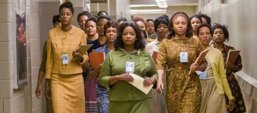 Hidden Figures is the movie all young women should see this year - Photo: Blasting News Library - charlestoncitypaper.com