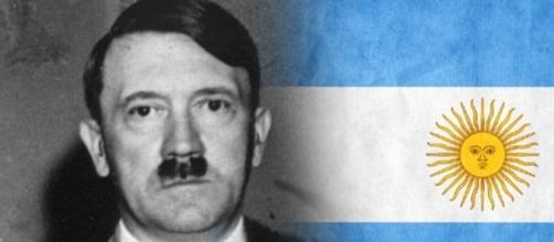 Hitler teria ido a Argentina de submarino