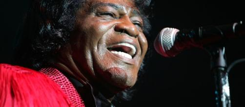 """James Brown """"The GodFather of Soul"""""""