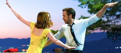 La La Land - love for jazz more than each other?