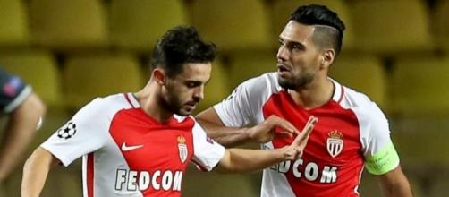 Ligue 1 (13e journée) : Revivez le match FC Lorient-AS Monaco - francetvsport.fr
