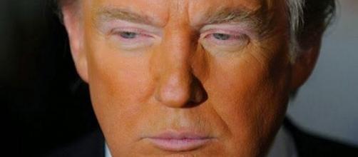Makeup artist wants to help Donald Trump fix his orange skin - boingboing.net