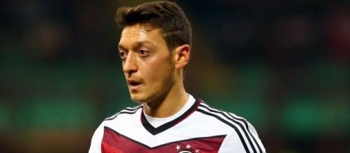 Mesut Ozil | GQ234.com - gq234.com
