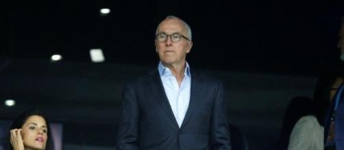 Monaco a encore surclassé l'OM de Mc Court
