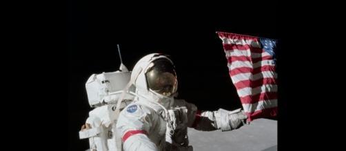 NASA releases recordings from far side of the moon - CNN.com - cnn.com