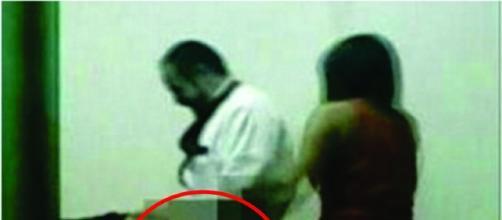 Pastor apanha dentro de restaurante após cantar mulher casada