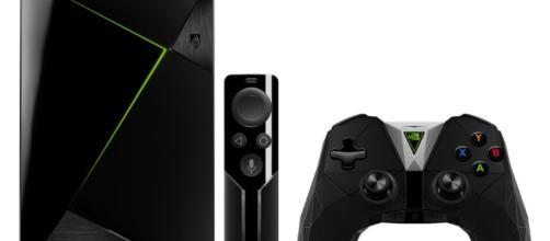 Recensione Nvidia Shield TV - 2017 - Tom's Hardware - tomshw.it