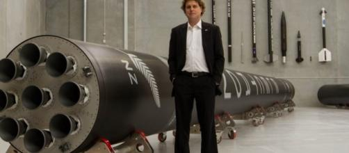 rocket lab | 3DPrint.com - 3dprint.com