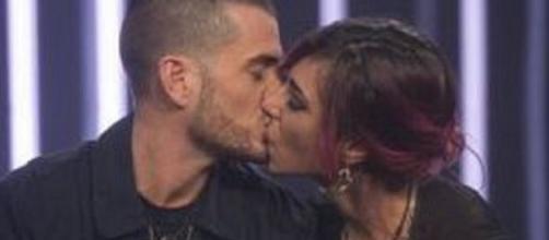 """Rodri y Bea viajan a Roma para celebrar una """"luna de miel"""""""