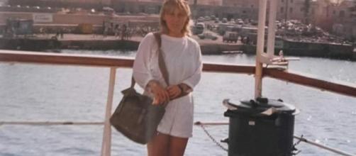 Rosanna Belvisi, uccisa dal marito ieri che ha confessato il delitto. Foto: Facebook