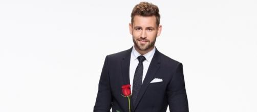 'The Bachelor' Nick Viall hosts a pool party on Week 3 - ABC Television Network