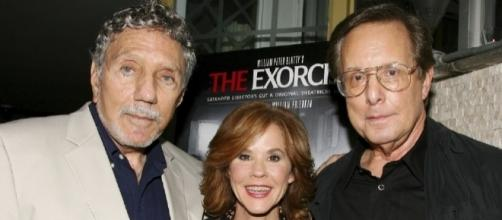 'The Exorcist' author and film producer William Peter Blatty, dead at 89 years old / Photo from 'KOMO' - komonews.com