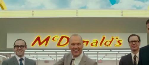 The Founder: film con Michael Keaton - uncrate.com
