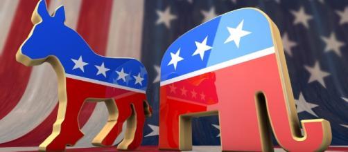 The Origin of the American Democratic Party - todayifoundout.com