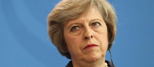Theresa May is making the same, big mistake David Cameron made ... - yahoo.com